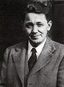 Commager in the 1940s