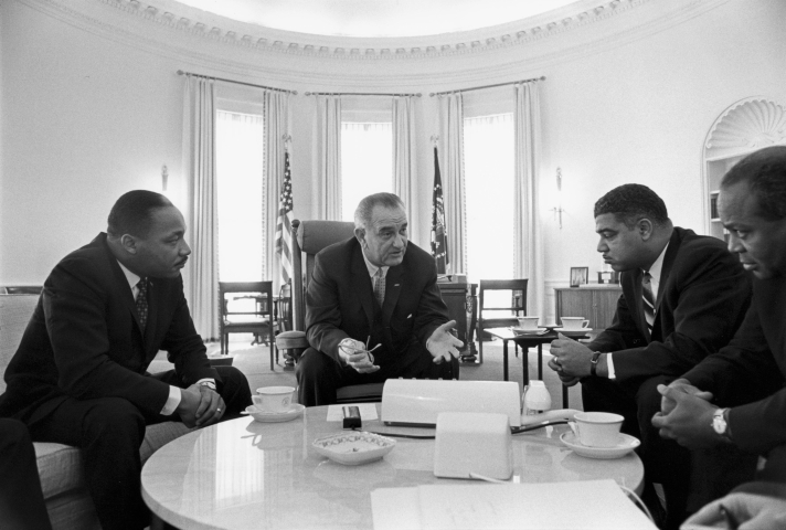 Lyndon_Johnson_meeting_with_civil_rights_leaders