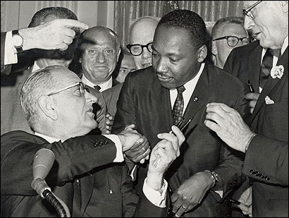 MLK-and-Pres.-Johnson