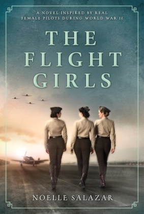 Cover: Flight Girls