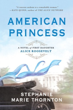Cover: American Princess