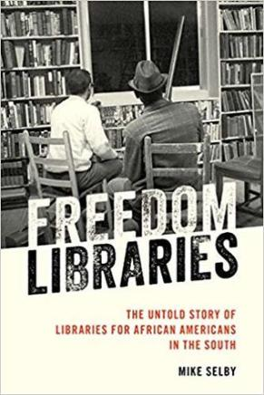 Cover: Freedom Libraries