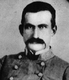 Brigadier General John McCausland, Jr.