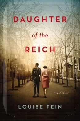 Cover: Daughter of the Reich