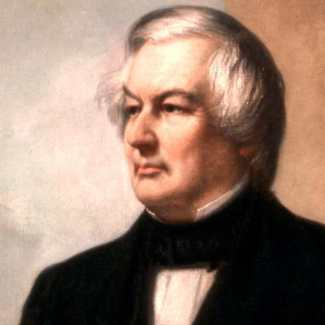 This image has an empty alt attribute; its file name is millardfillmore.jpg